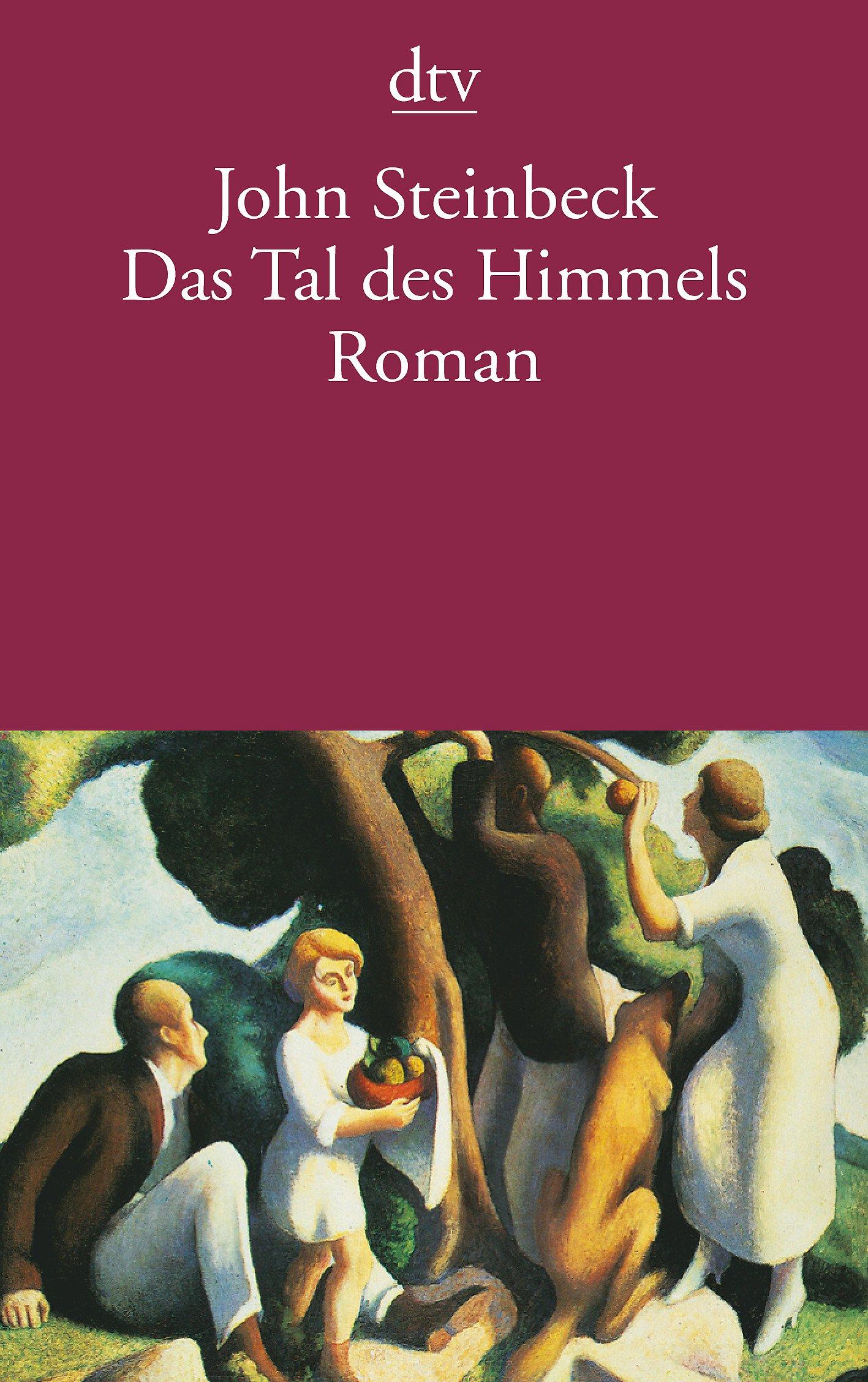 Das Tal des Himmels: Roman