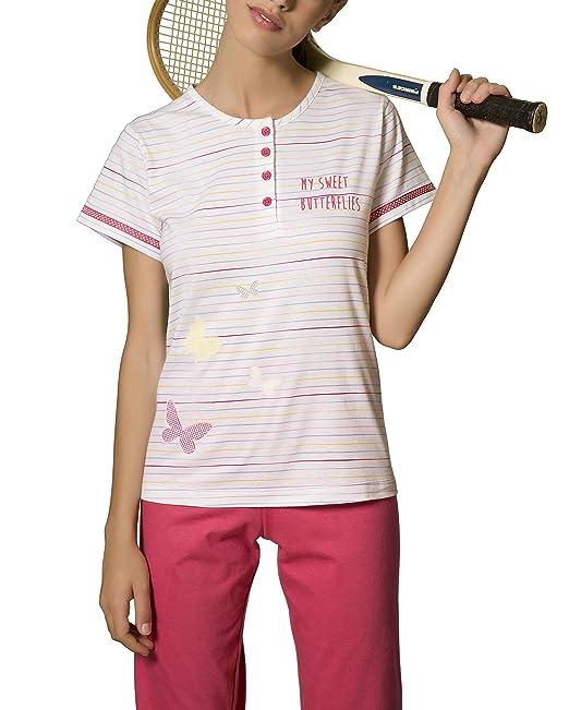 Pijama de Señora (FRESA, XS)