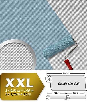papier peint non tiss edem 310 60 blanc peindre textur de fibre