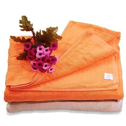el hilo 100% de algodón teñido de Shihlin toalla montado dos (cuatro veces la