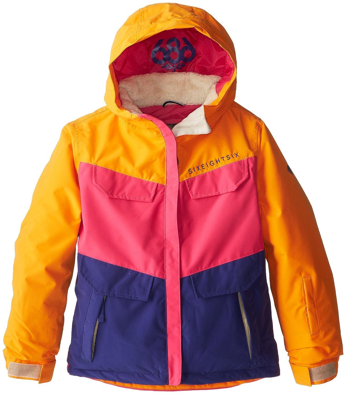 686 Girls Authentic Annex Jacket