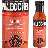Steve's PaleoGoods, PaleoChef Ketchup, 12 ounce, Single