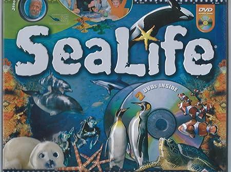 Sea Life DVD Game