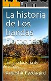 La historia de Los bandas hombres: antiguo historia de vikingos