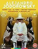 Alejandro Jodorowsky Collection [Blu-ray]