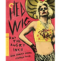 Hedwig and the Angry Inch (Criterion Collection) [Blu-ray]