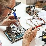 Soldering Iron Kit Electronics, Yome 14-in-1 60w