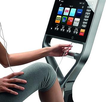 Technogym de reclinación personal Unity: Amazon.es: Deportes y ...