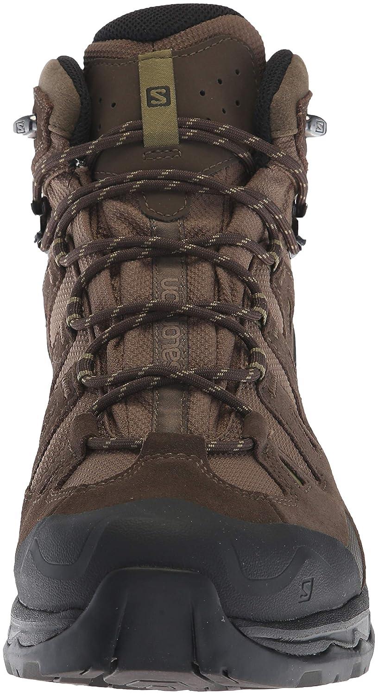 Zapatillas de Deporte para Hombre Salomon Shoes Quest Prime GTX Canteen//WREN//Mart