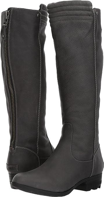4cacc22dd26912 Amazon.com | SOREL Women's Danica Tall Boot | Mid-Calf