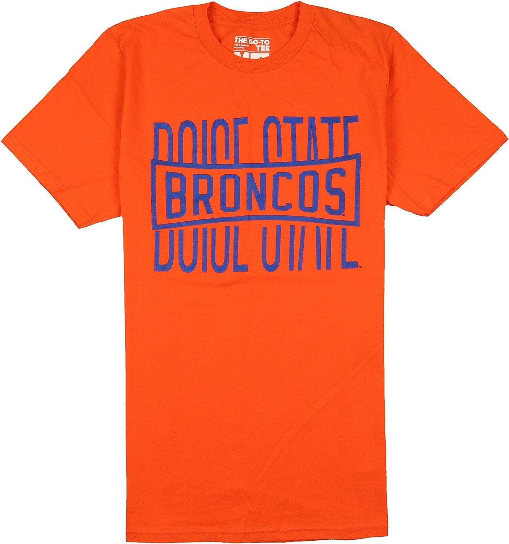 Nike Men's Boise State Broncos Logo T