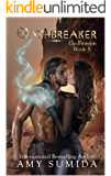 Oathbreaker (The Godhunter Series Book 3)