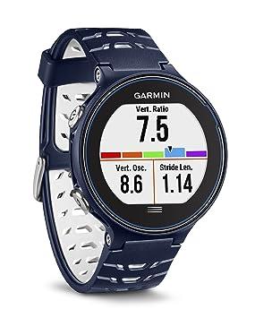 Garmin Forerunner 630 - Montre GPS de Course à Pied Connectée avec Fonctions de Coaching -