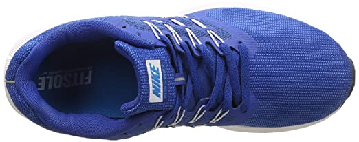 new arrival af8ff dfca9 Nike Run Swift - Chaussures de Running, Homme, Bleu - (Battle Blue White- Blue Jay-Black)  Amazon.fr  Sports et Loisirs