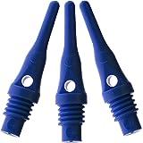 Viper Dart Accessory: Tufflex S.S. (Super Short) 2BA Thread Soft Tip Dart Points (100 and 1000 Packs)