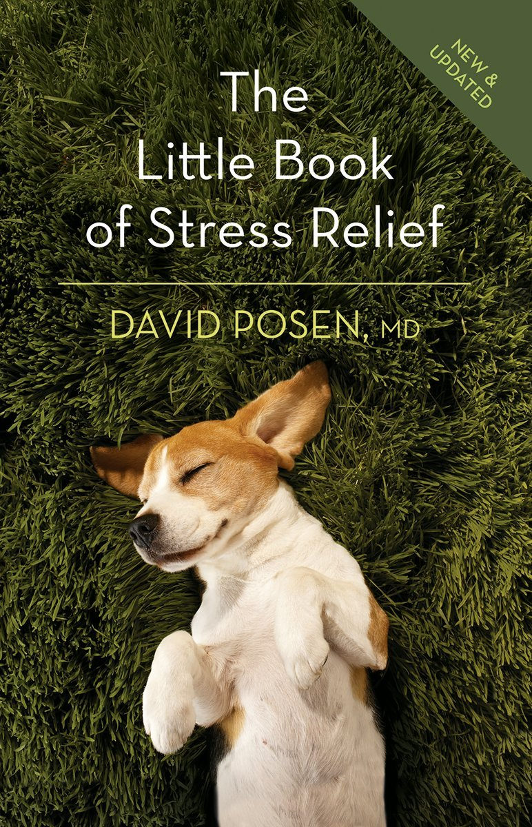 The Little Book of Stress Relief pdf
