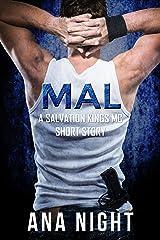 Mal: A Salvation Kings MC Short Story Kindle Edition
