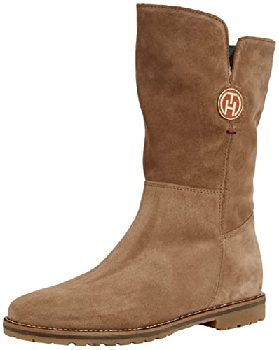 best service 016ce 2af3b Tommy Hilfiger Wendy 4b, Women's Boots