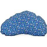 littlebeam Portable Baby Breastfeeding Nursing Support Pillow with Memory Foam