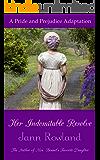 Her Indomitable Resolve