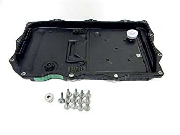 BMW Automatic Transmission Oil Pan and Filter Kit - ZF Parts