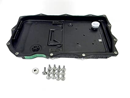 Amazon com: BMW Automatic Transmission Oil Pan and Filter