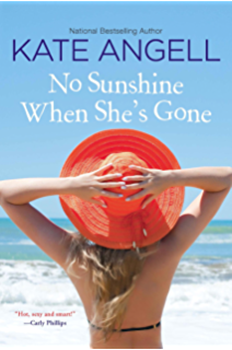 No tan lines barefoot william series book 1 kindle edition by no sunshine when shes gone barefoot william series book fandeluxe Ebook collections
