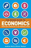 Rough Guide to Economics, The (Rough Guides)