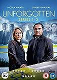 Unforgotten The Complete Series 1 - 3 [DVD] [2018]