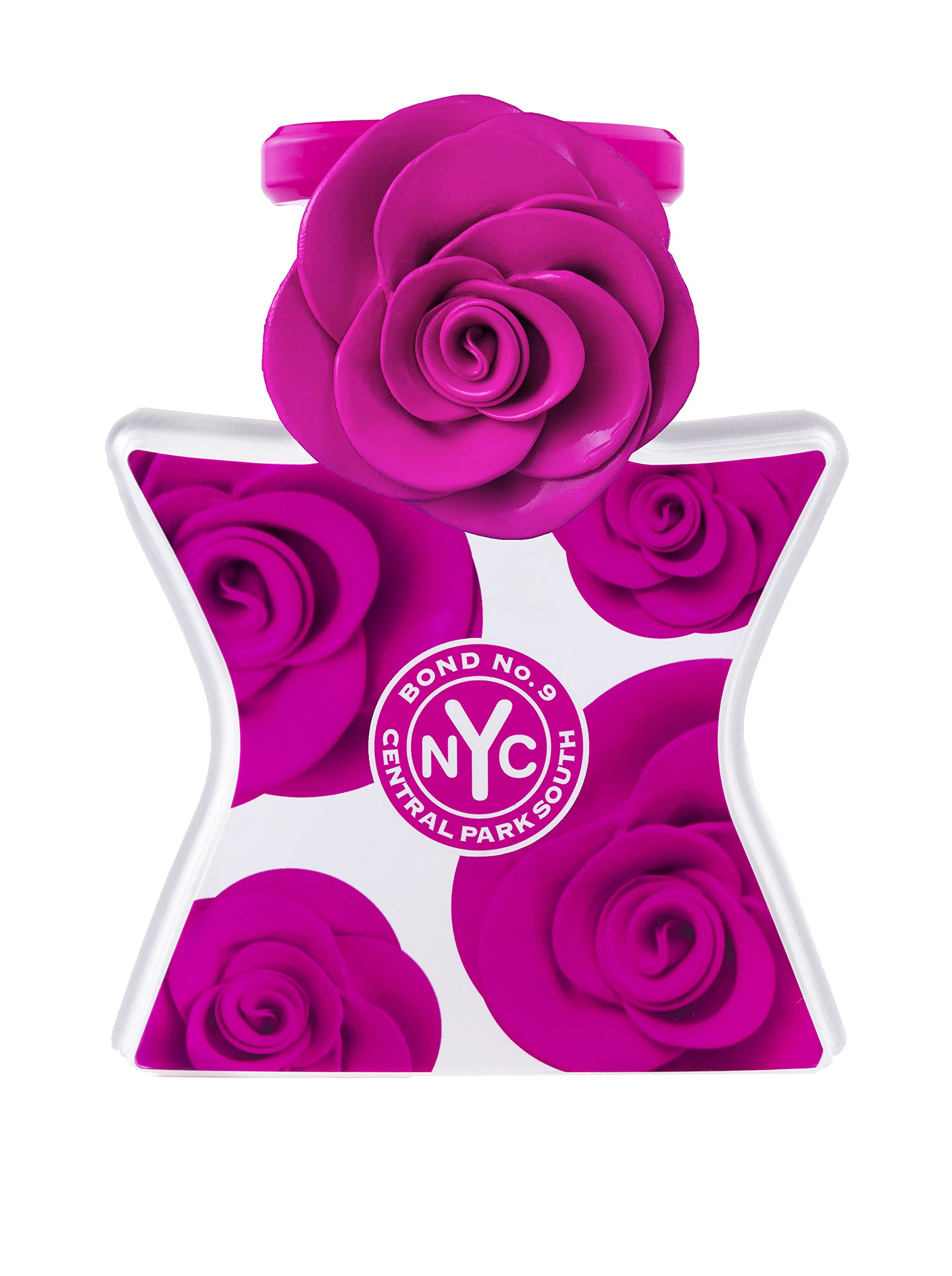 Bond No. 9 Central Park South Eau de Parfum Spray for Women, 3.3 oz