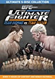 UFC Presents The Ultimate Fighter, Season 14 (Ultimate 5-Disc Collection)