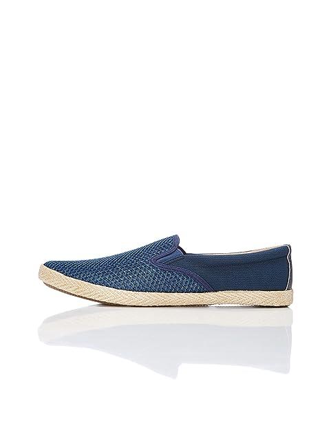 Find Zapatos de Ante para Hombre, Azul (Navy), 40 EU