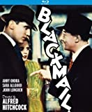 Blackmail (Special Edition) [Blu-ray]