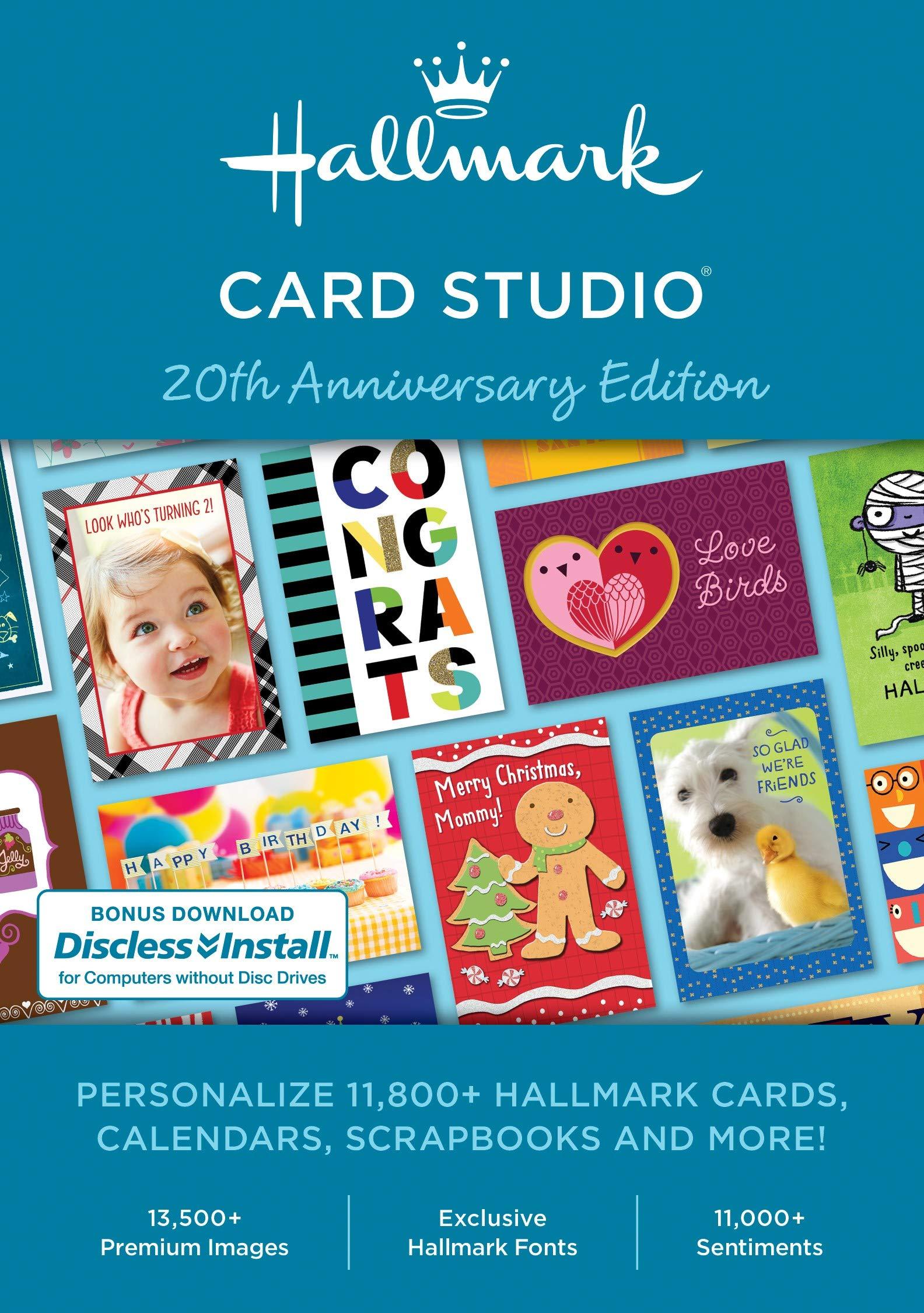 Hallmark Card Studio by Nova Development US