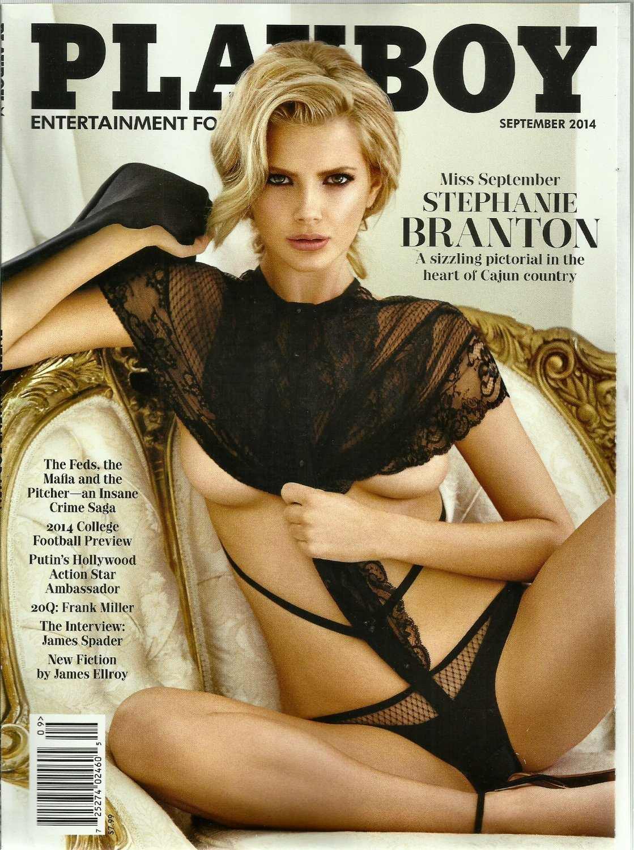 Magazine free playboy Playboy Denmark