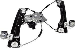 Dorman 751-575 Front Driver Side Power Window Regulator and Motor Assembly for Select Chevrolet Models