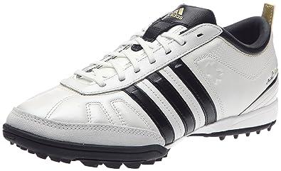f1b691f2c304a adidas adiNOVA IV TRX Football Shoe Men White Size: 6.5: Amazon.co ...
