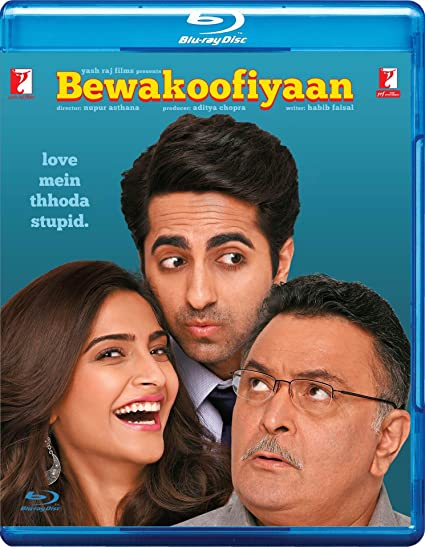 Bewakoofiyaan marathi full movie free download