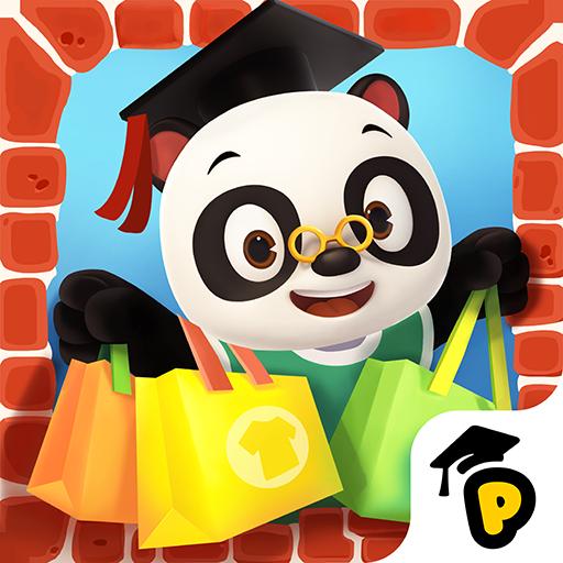 Dr. Panda Town: Mall ()