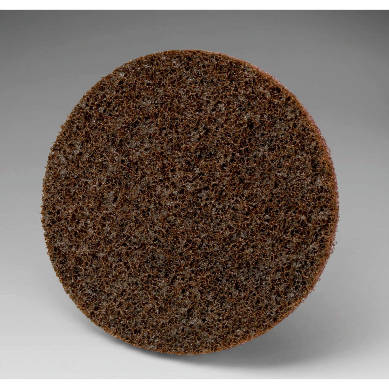 B000VRJ3YG Scotch-Brite SL Surface Conditioning Disc, 4-1/2 in x NH, A CRS, 50 per case 812uneZQkiL._SL1500_