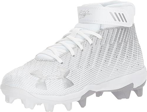 RM Baseball Shoe Under Armour Boys Harper 2 Jr