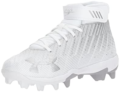 c1f0f69dcabd Amazon.com | Under Armour Kids' Harper 2 RM Jr. Baseball Shoe ...