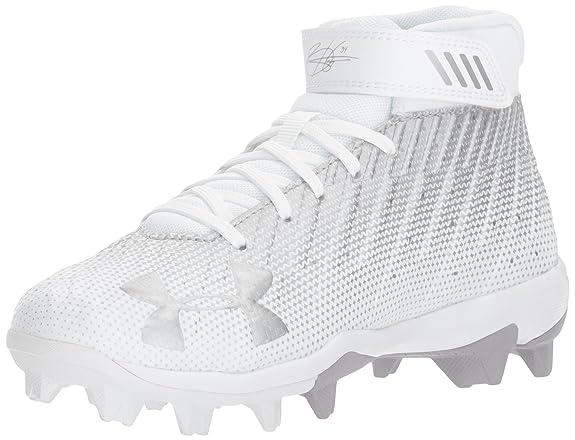 Jr. Rm Baseball Shoe