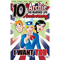 Archie: The Married Life - 10th Anniversary #4 (English Edition)