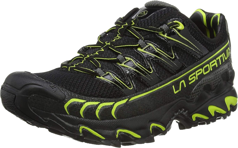 La Sportiva Ultra Raptor, Zapatillas de Trail Running para Hombre ...