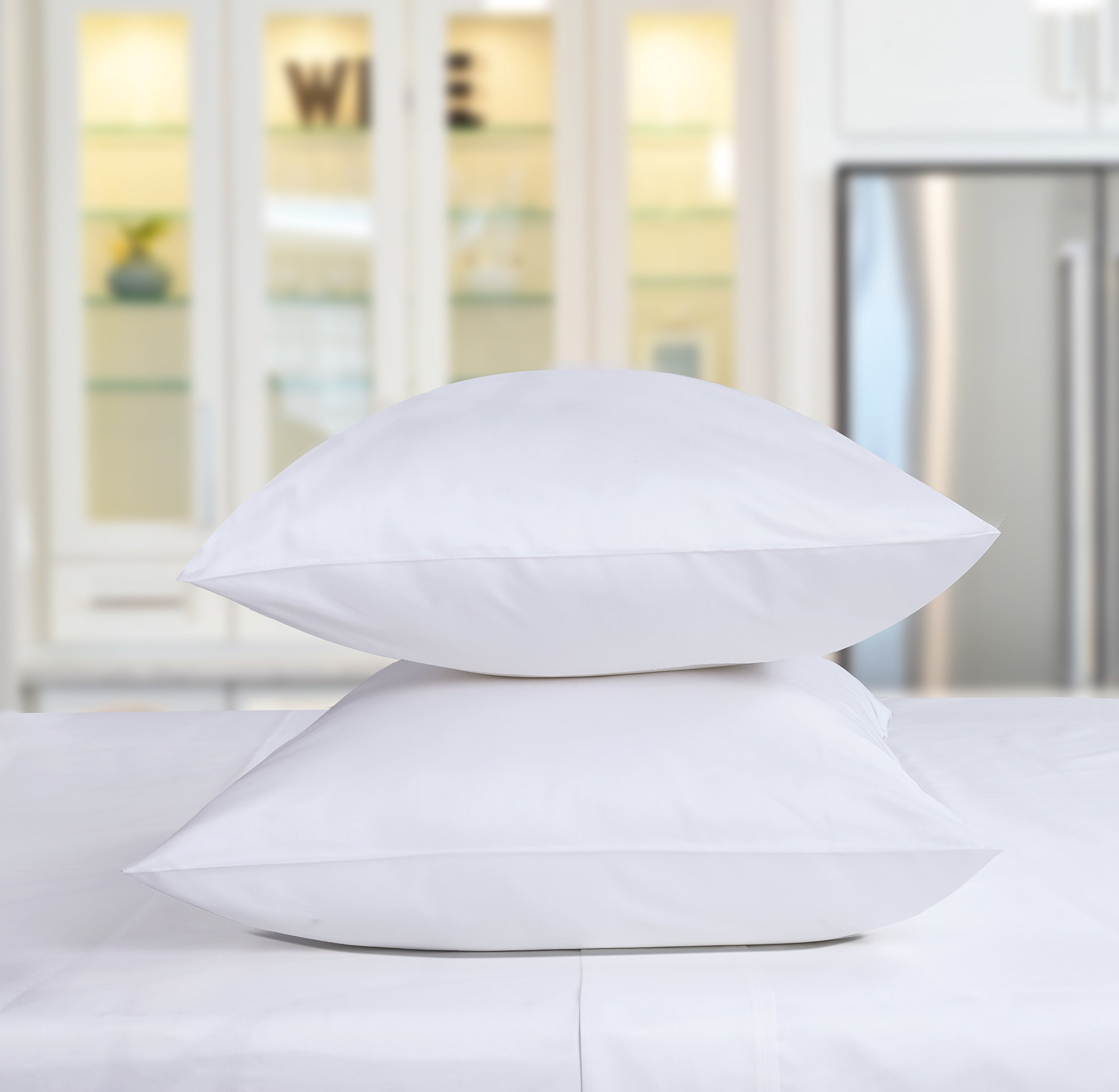 Best Rated In Bed Pillow Pillowcases Amp Helpful Customer