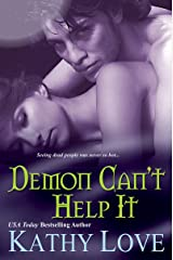 Demon Can't Help It (Bourbon Street Book 3) Kindle Edition