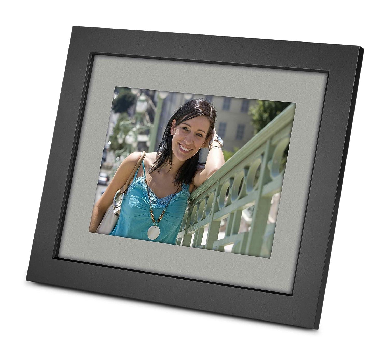 Kodak EasyShare D830 Digitaler Bilderrahmen 8 Zoll: Amazon.de: Kamera