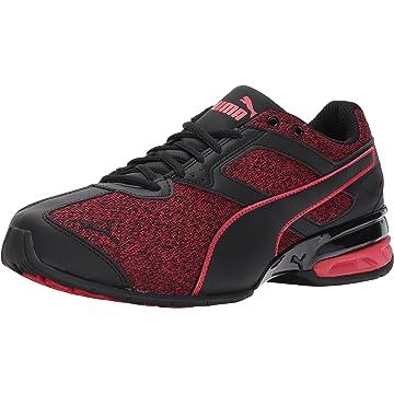 reliable PUMA Men's Tazon 6 Knit Sneaker