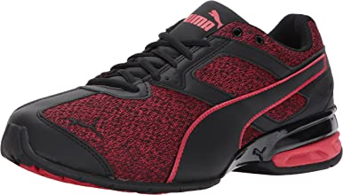PUMA Men's Tazon 6 Cross-Trainer Shoe